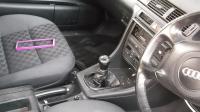 Audi A6 (C5) Разборочный номер 45629 #3