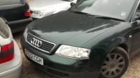 Audi A6 (C5) Разборочный номер 45671 #2
