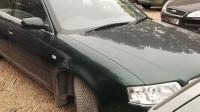 Audi A6 (C5) Разборочный номер 45671 #4