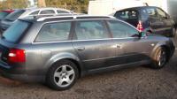 Audi A6 (C5) Разборочный номер 46029 #2