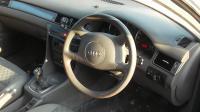 Audi A6 (C5) Разборочный номер W8082 #4