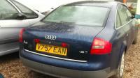 Audi A6 (C5) Разборочный номер 46286 #1