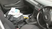 Audi A6 (C5) Разборочный номер 46286 #3