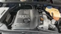 Audi A6 (C5) Разборочный номер W8145 #4