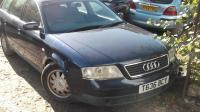 Audi A6 (C5) Разборочный номер W8174 #2