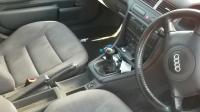 Audi A6 (C5) Разборочный номер W8174 #3