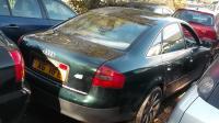 Audi A6 (C5) Разборочный номер 46435 #1
