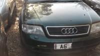 Audi A6 (C5) Разборочный номер 46435 #2