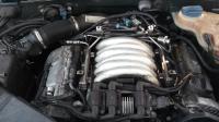 Audi A6 (C5) Разборочный номер 46435 #3