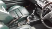 Audi A6 (C5) Разборочный номер 46435 #4