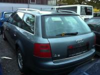 Audi A6 (C5) Разборочный номер X8866 #1