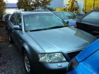 Audi A6 (C5) Разборочный номер 46464 #2