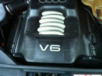 Audi A6 (C5) Разборочный номер 46464 #4