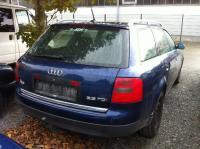 Audi A6 (C5) Разборочный номер X8871 #1