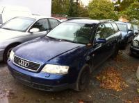 Audi A6 (C5) Разборочный номер X8871 #2