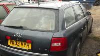 Audi A6 (C5) Разборочный номер 46660 #2