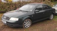 Audi A6 (C5) Разборочный номер 46662 #2