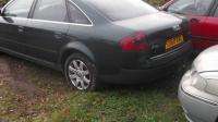Audi A6 (C5) Разборочный номер 46662 #3
