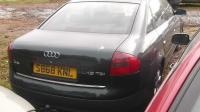Audi A6 (C5) Разборочный номер 46662 #4