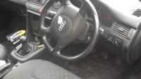 Audi A6 (C5) Разборочный номер 46662 #5