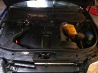 Audi A6 (C5) Разборочный номер 46736 #4