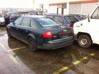 Audi A6 (C5) Разборочный номер 46750 #1