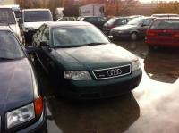 Audi A6 (C5) Разборочный номер Z2733 #2