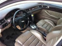 Audi A6 (C5) Разборочный номер 46750 #3