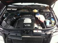 Audi A6 (C5) Разборочный номер 46750 #4