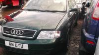 Audi A6 (C5) Разборочный номер 47031 #3