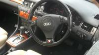 Audi A6 (C5) Разборочный номер 47031 #4