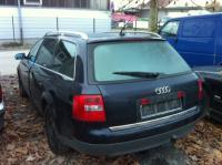 Audi A6 (C5) Разборочный номер X8988 #1