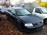 Audi A6 (C5) Разборочный номер 47082 #2