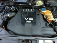 Audi A6 (C5) Разборочный номер 47082 #4