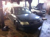 Audi A6 (C5) Разборочный номер 47217 #1
