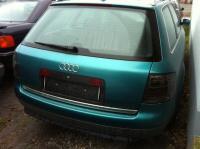 Audi A6 (C5) Разборочный номер X9023 #1