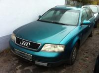 Audi A6 (C5) Разборочный номер X9023 #2
