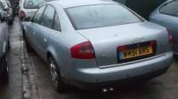 Audi A6 (C5) Разборочный номер 47570 #1