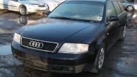 Audi A6 (C5) Разборочный номер B2040 #1