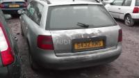 Audi A6 (C5) Разборочный номер W8478 #2