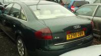 Audi A6 (C5) Разборочный номер B2100 #1