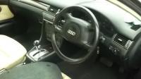 Audi A6 (C5) Разборочный номер B2100 #4
