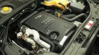 Audi A6 (C5) Разборочный номер B2100 #5