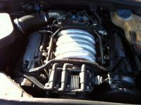 Audi A6 (C5) Разборочный номер X9184 #4