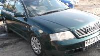 Audi A6 (C5) Разборочный номер B2215 #1
