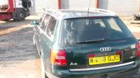 Audi A6 (C5) Разборочный номер B2215 #3
