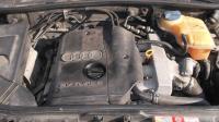 Audi A6 (C5) Разборочный номер B2215 #4