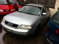 Audi A6 (C5) Разборочный номер 48745 #1