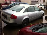 Audi A6 (C5) Разборочный номер 48745 #2