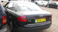 Audi A6 (C5) Разборочный номер 48844 #2